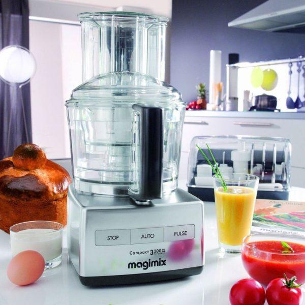 Magimix compact 3200 XL,Multipraktik,