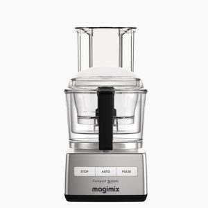 Magimix Compact 3200 XL Chrome