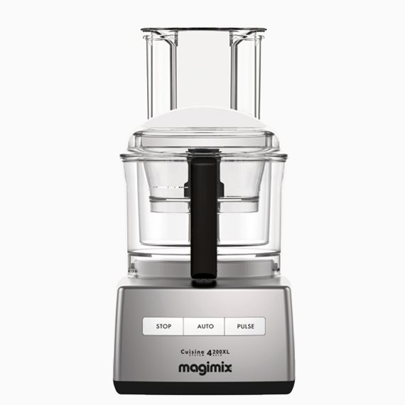 Magimix 4200XL chrome