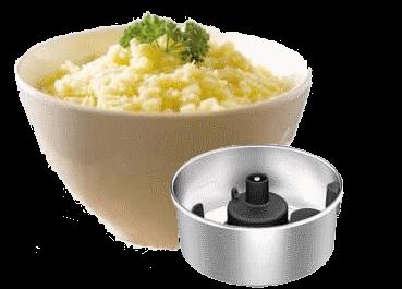 Magimix pire ili brašno
