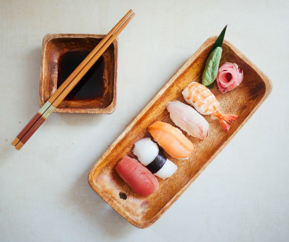 sushi-radionica