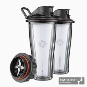 Vitamix Ascent posuda 0.6 L