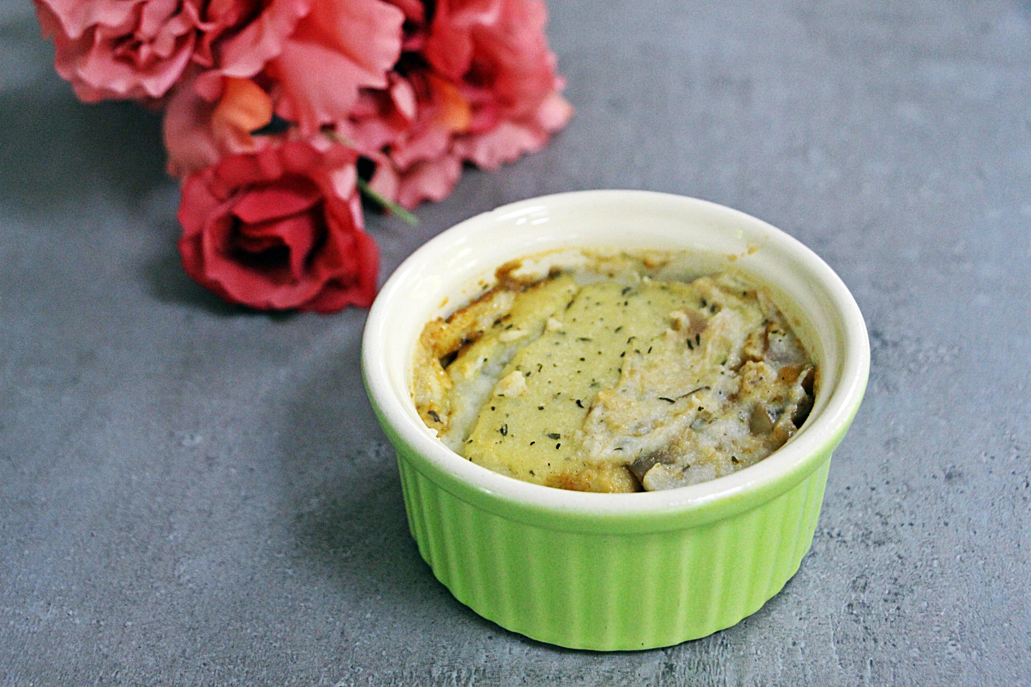 Bez brašna, mlijeka, jaja ili klasična britanska Pastirska pita (bez mesa)