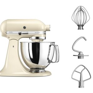 Mikser KitchenAid Artisan 125