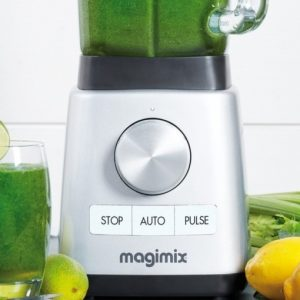 Blender Magimix Silver