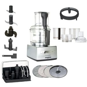 Magimix Cuisine 4200 XL Chrome