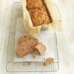 kruh, zdravi kruh, recept, recepti, banana bread,