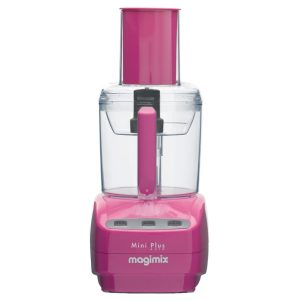 Magimix Mini Plus Pink