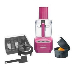 Magimix Mini Plus Pink