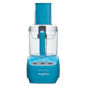 Magimix Mini Plus Plavi