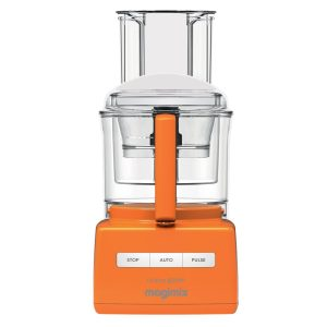 Magimix Cuisine 5200 XL Narančasti