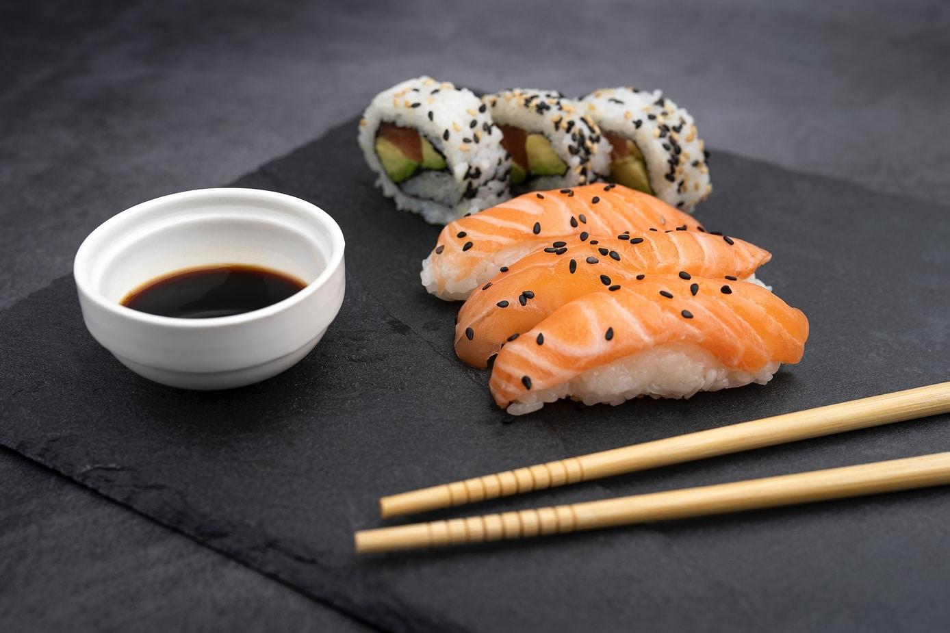 Sushi radionica