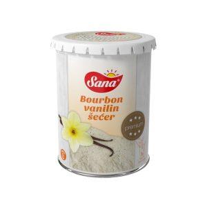 Bourbon vanilin šećer