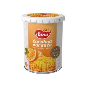 Čarobna naranča – dodatak za slastice i dekoraciju