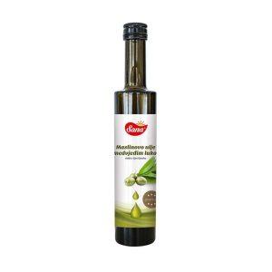 Maslinovo ulje s medvjeđim lukom