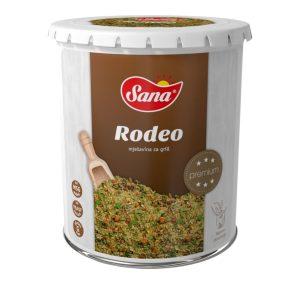 Rodeo – mješavina za grill