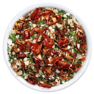 Spagetata – pikantna mješavina