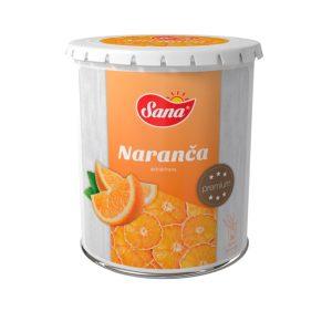 Naranča dehidrirana