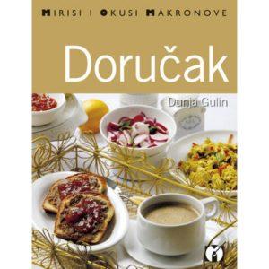 Doručak-recepti