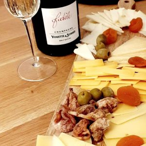 Francuska večer kuhanja u paru | 24.09.2021. u 18 sati